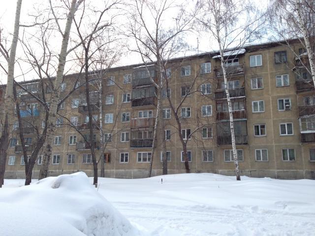 1-447С-37, 1-464 Новосибирск (отр.адм.) Помогите определить серию дома