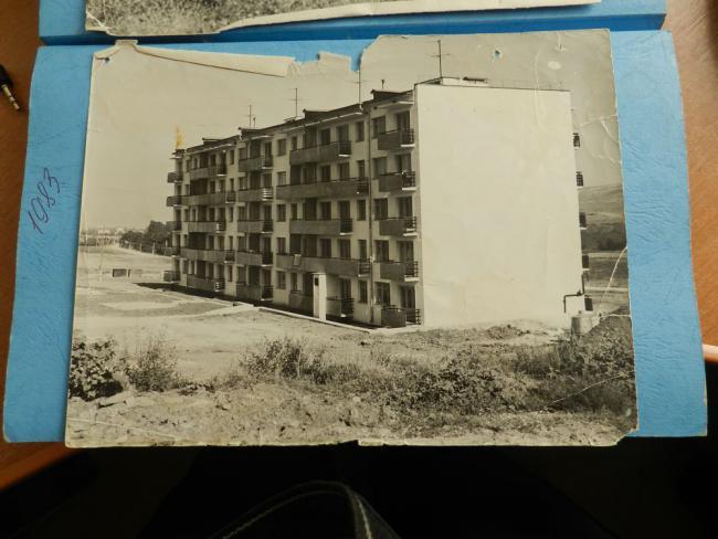 Определение серии дома, Крым