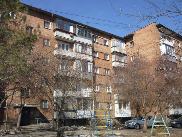 Серия 1-447С-45 Челябинск (отр.адм.)