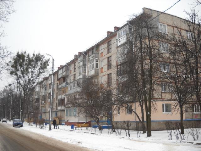 Серийные дома Украины - 1-438