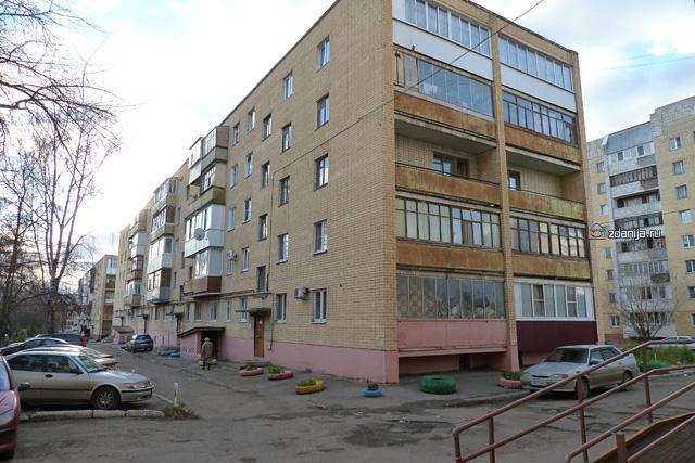 Серийные дома Украины - 1-447