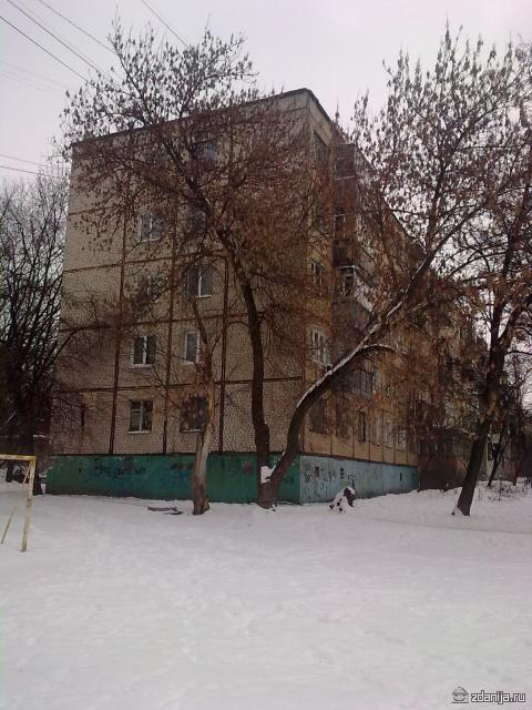 Серийные дома Украины - 1-464А