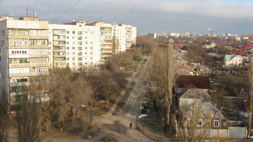 Серийные дома Украины - 1-480A