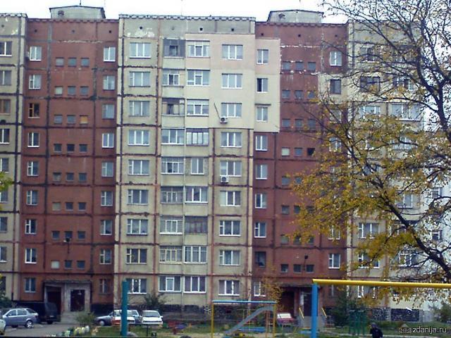 Серийные дома Украины - 111-94