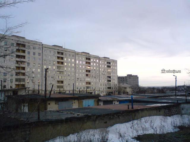 Серийные дома Украины - 111-96