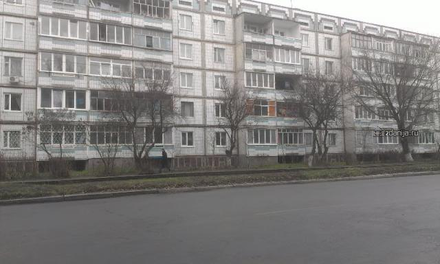 Серийные дома Украины - 111-182