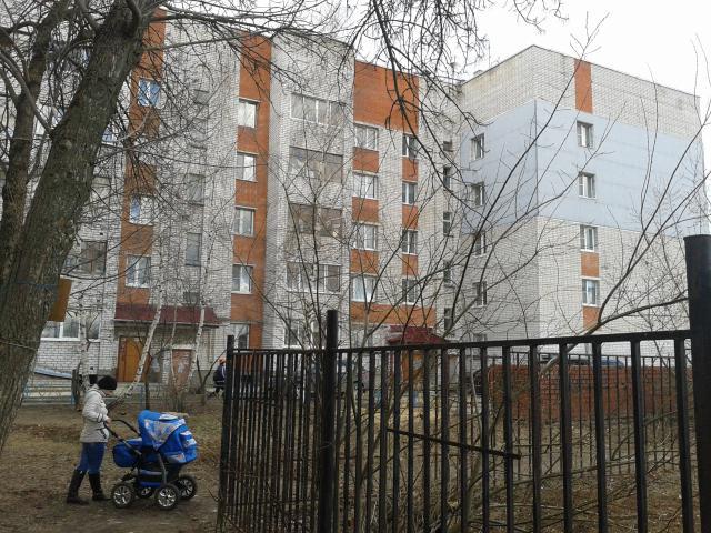 Предп. 86 серия, Калуга (отр.адм.) Помогите определить серию и тип проекта дома