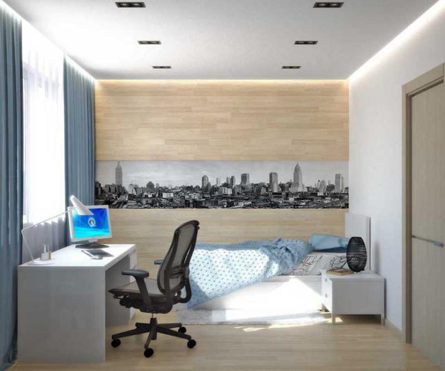 Квартира на Филевском бульваре