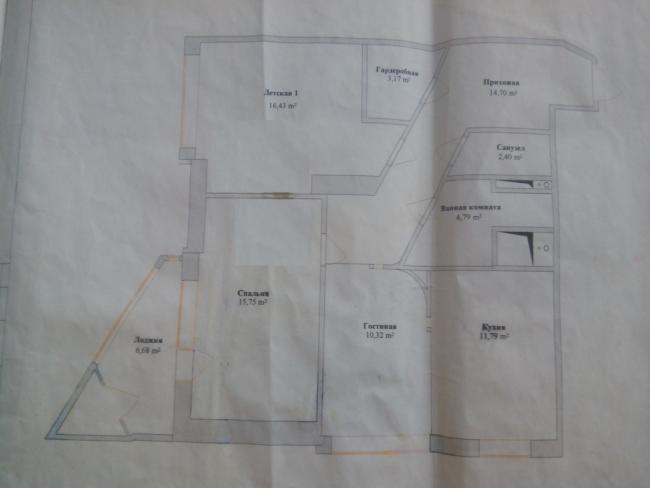 Москва, Инициативная ул., дом 7, корп.3, индивидуальный проект, информация о доме