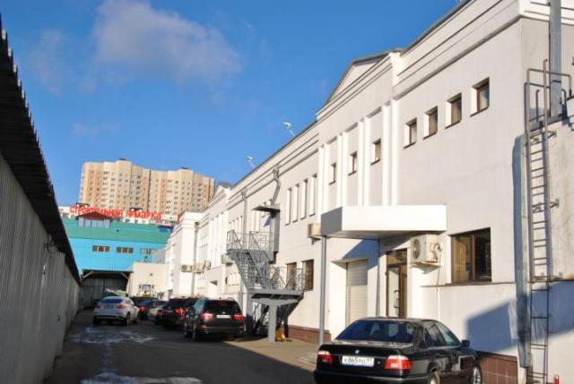 Москва, Варшавское шоссе, дом 138