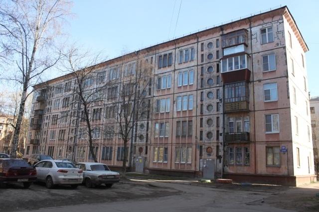Серия 1-420 (отр.адм.) г. Череповец, ул. Ленина, д. 131А что за серия?