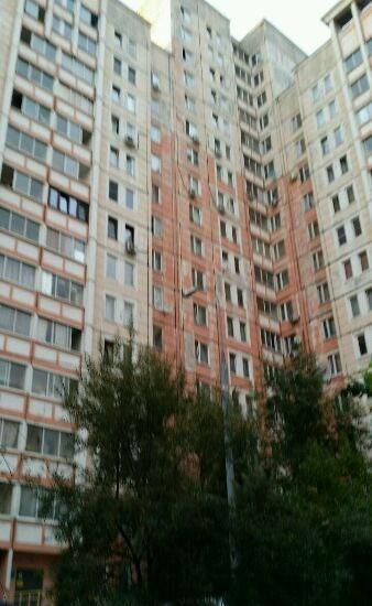 Москва, Большая Академическая улица, дом 79, корпус 4, Серия ГМС-2001 (САО, район Коптево)