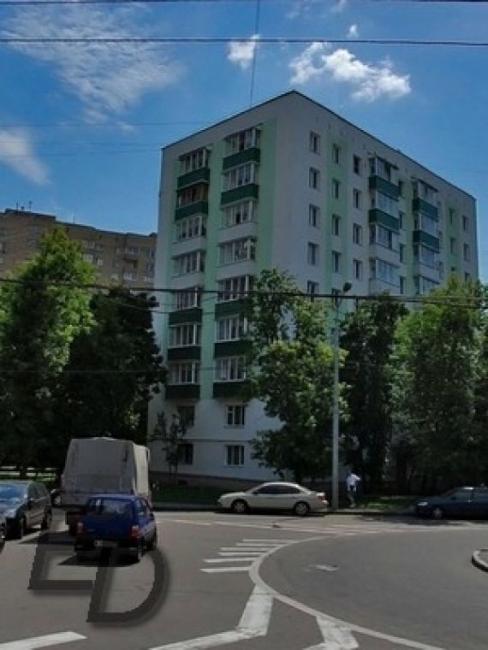 Москва, улица Алабяна, дом 19, корпус 1 (САО, район Сокол)