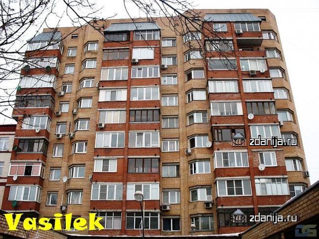 Москва, 2-я Хуторская улица, дом 19, корпус 2 (САО, район Савеловский)