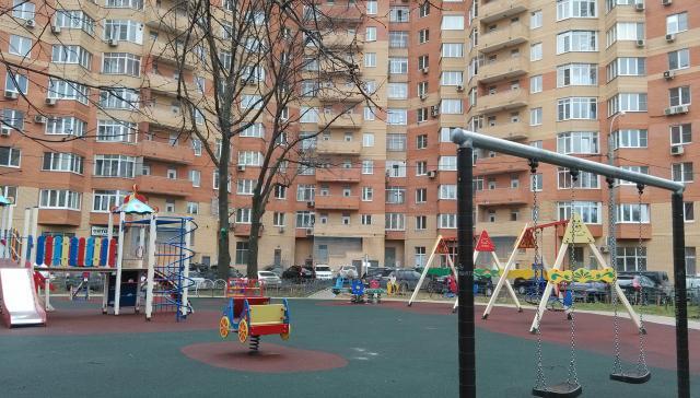 Москва, Большая Академическая улица, дом 63 (САО, район Коптево)