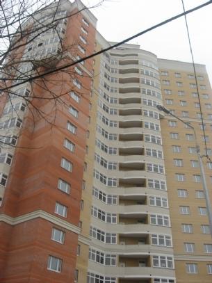 Москва, Сиреневый бульвар, дом 44, корпус 1 (ВАО, район Восточное Измайлово)