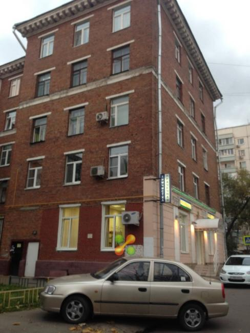Москва, Старомарьинское шоссе, дом 15, Серия II-14-32 (СВАО, район Марьина Роща)