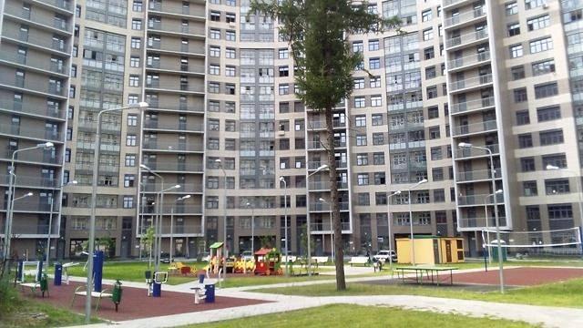 Москва, Беломорская улица, дом 11, корпус 1 (САО, район Левобережный)