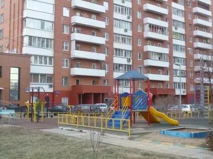 Москва, Мичуринский проспект, дом 9, корпус 3 (ЗАО, район Раменки)