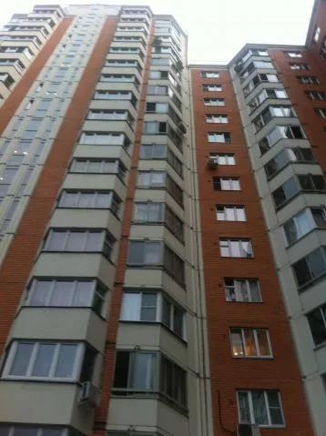 Москва, 13-я Парковая улица, дом 40, Серия П-44т (ВАО, район Северное Измайлово)