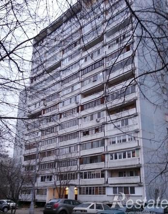 Москва, Фестивальная улица, дом 46, корпус 3, Серия II-68 (САО, район Головинский)
