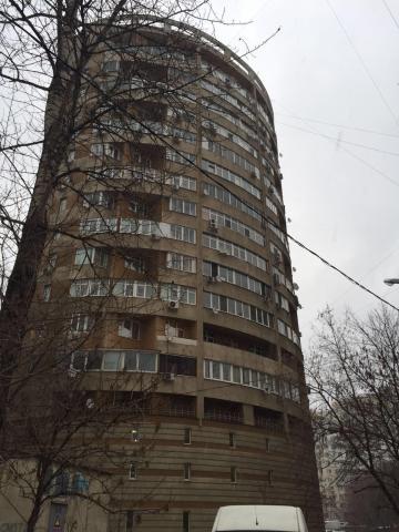 Москва, Ельнинская улица, дом 11, корпус 3 (ЗАО, район Кунцево)