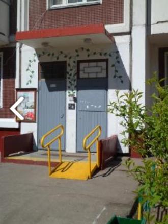 Москва, улица Маршала Кожедуба, дом 10, Серия КОПЭ (ЮВАО, район Люблино)
