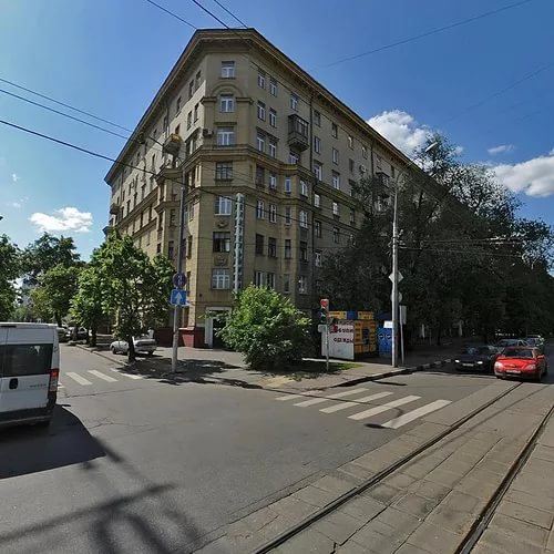 Москва, Дмитровский проезд, дом 8 (САО, район Тимирязевский)