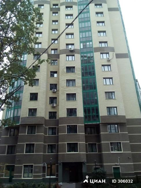 Москва, Ленинградское шоссе, дом 124, корпус 1 (САО, район Левобережный)