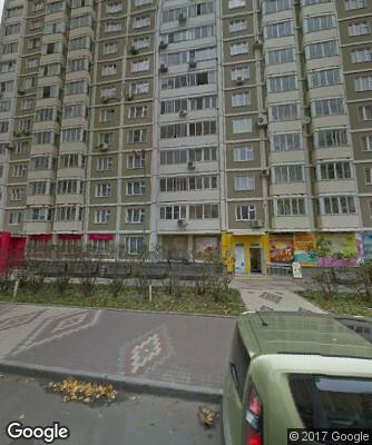 Москва, улица Академика Комарова, дом 3, корпус 2, Серия КОПЭ (СВАО, район Марфино)