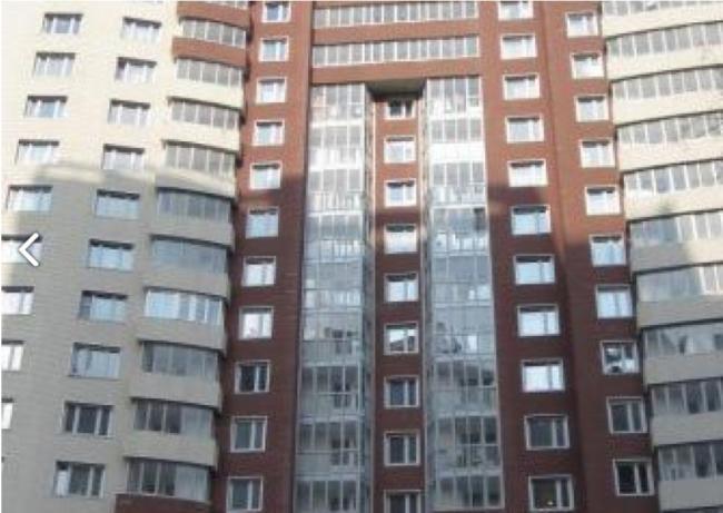 Москва, Фестивальная улица, дом 41, корпус 3 (САО, район Левобережный)