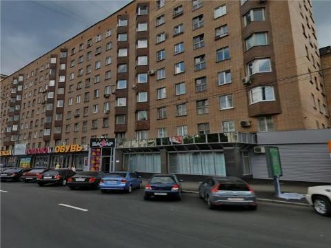 Москва, улица Красная Пресня, дом 11 (ЦАО, район Пресненский)