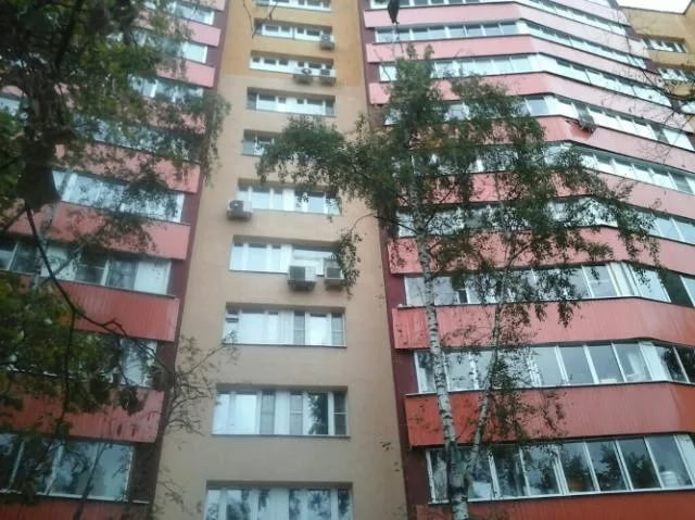 Москва, Волгоградский проспект, дом 71, корпус 2, Серия II-68 (ЮВАО, район Текстильщики)