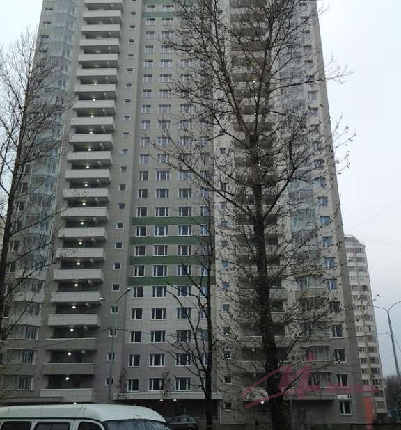 Москва, Беломорская улица, дом 8, корпус 1 (САО, район Левобережный)