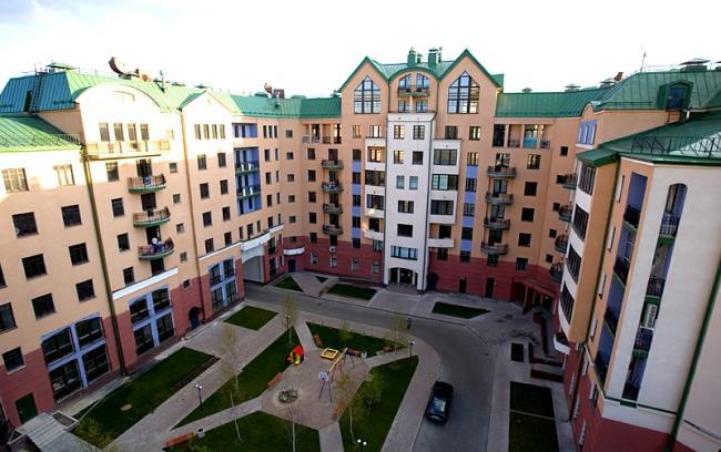 Москва, Ельнинская улица, дом 15, корпус 3 (ЗАО, район Кунцево)