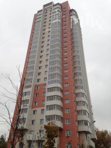 Москва, Рязанский проспект, дом 97, корпус 2 (ЮВАО, район Выхино-Жулебино)