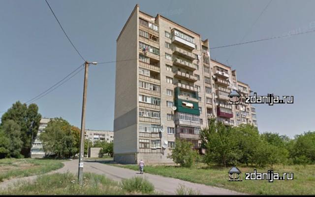 дома серии 87 Типовой проект 87-0120/1.2 (отр.адм.) Помогите определить серию дома (Харьков)