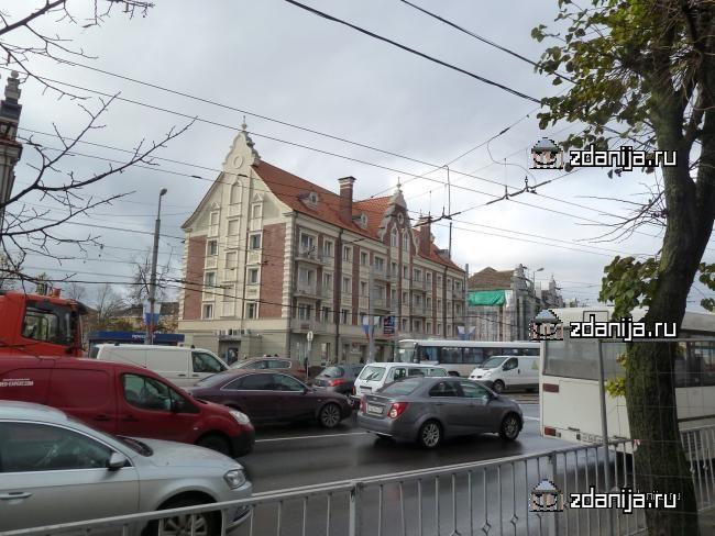Реновация по Калининградски)