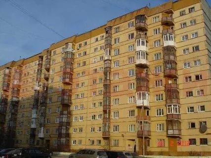 Что за серия домов? Город Тюмень.