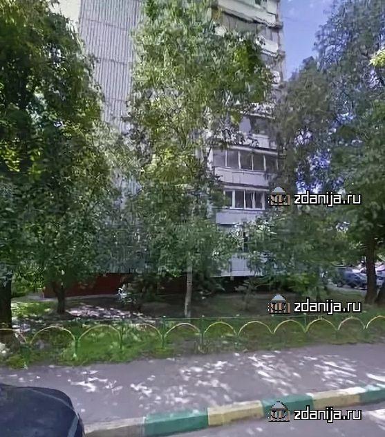 Москва, Винницкая улица, дом 15, корпус 1, Серия II-68 (ЗАО, район Раменки)