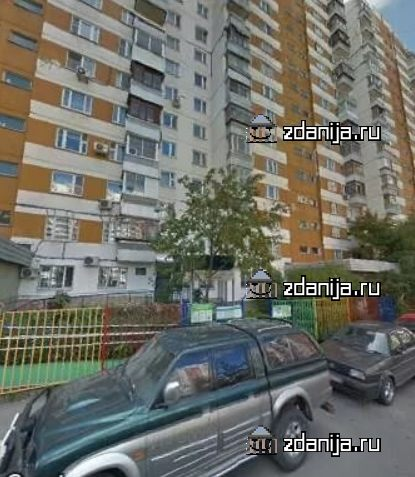Москва,Мичуринский проспект, дом 25, корпус 3, Серия - П-3 (ЗАО, район Раменки)