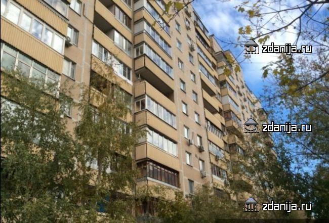 Москва, Большая Грузинская улица, дом 22 (ЦАО, район Пресненский)
