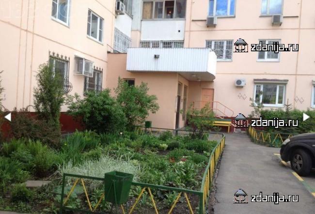 Москва, улица Юных Ленинцев, дом 91, корпус 2, Серия И-155 (ЮВАО, район Кузьминки)
