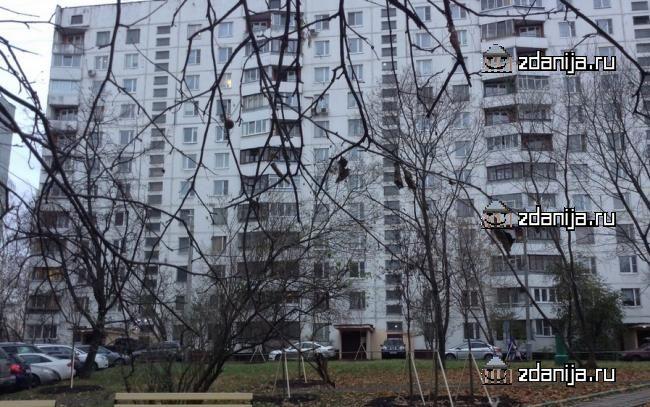 Москва, Дмитровское шоссе, дом 33, корпус 2, Серия II-57-А/12 (САО, район Тимирязевский)