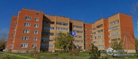 Серия дома по адресу Воскресенск,Фурманова,дом 2