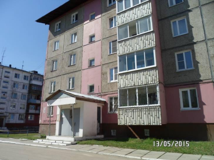 Подскажите что за серия дома г.Усолье-Сибирское, Иркутская область