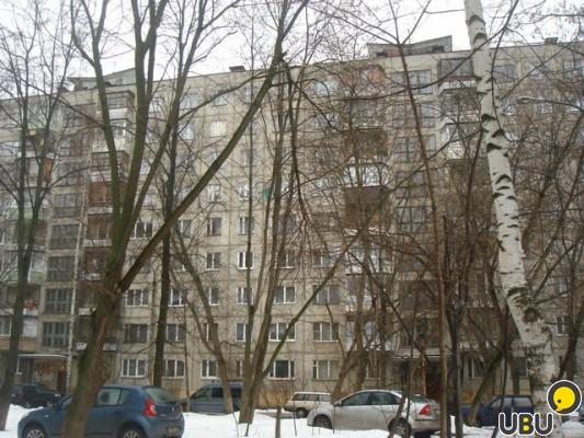 1-464А-53МК Жуковский, Московская площадь д.5, планировка трешки, фото
