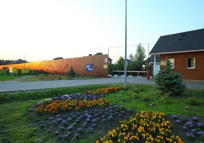 Коттеджный поселок «Ильичёвка»