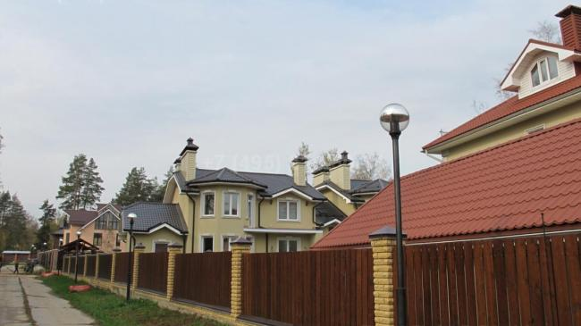 Коттеджный поселок «Витязь» Калужское шоссе