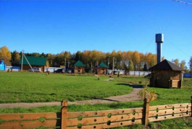 Коттеджный поселок «Татьянино» (Ярославское шоссе)